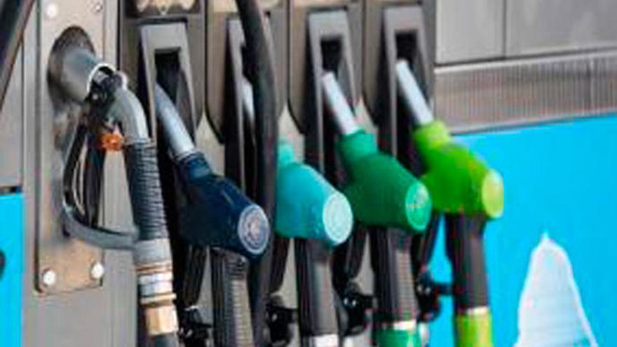 La gasolina más barata de este miércoles en La Gomera
