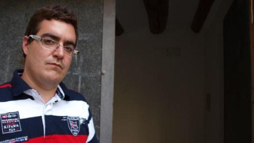 «M'he donat de baixa del PSC, a més de dimitir com a secretari d'Organització»