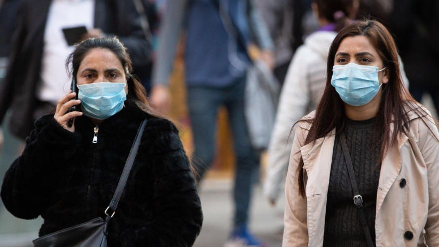 Un home a València, dotzè cas actiu de coronavirus a l'Estat