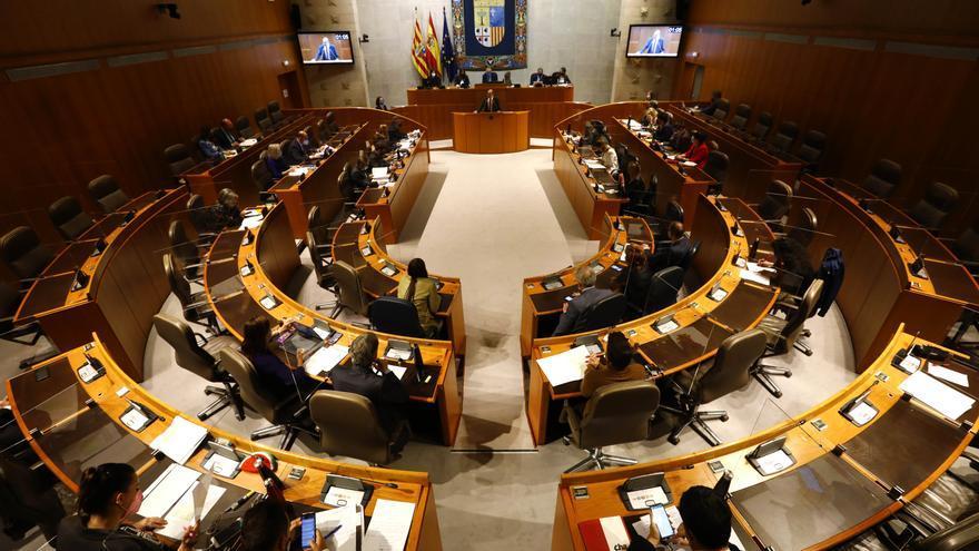 El Parlamento aragonés apuesta por convertir a Teruel en sede única de la Agencia Espacial Española