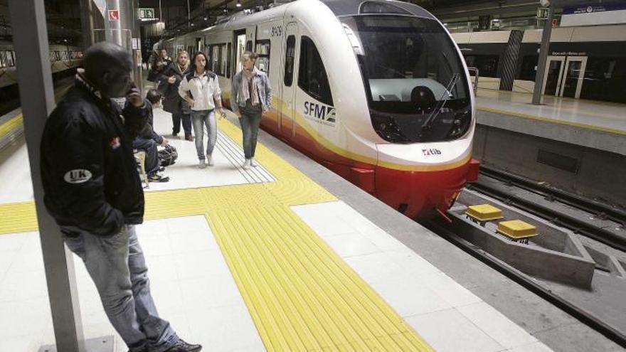 Palma will U-Bahn-Linie erweitern
