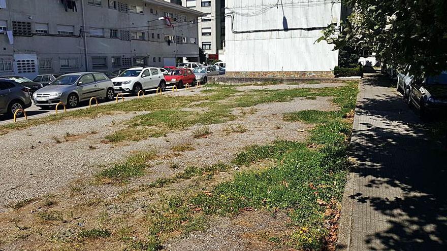 El PSOE se felicita porque salga adelante su idea de parking en el centro de salud