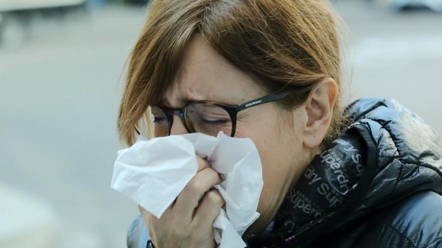 La gripe se intensifica en España: afecta a 105 personas por cada 100.000 habitantes