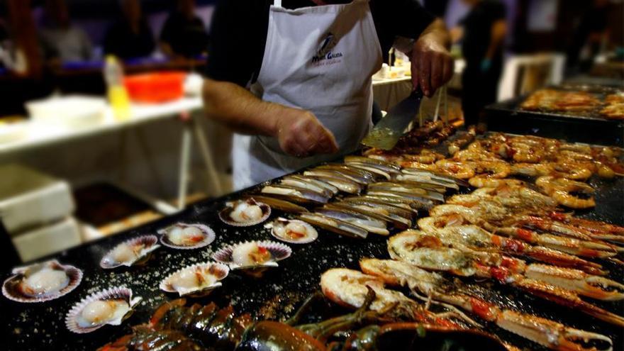 MarisGalicia: dónde degustar el mejor marisco gallego en València