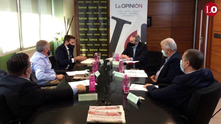 Mesa de Expertos Agro - Bankia (1)