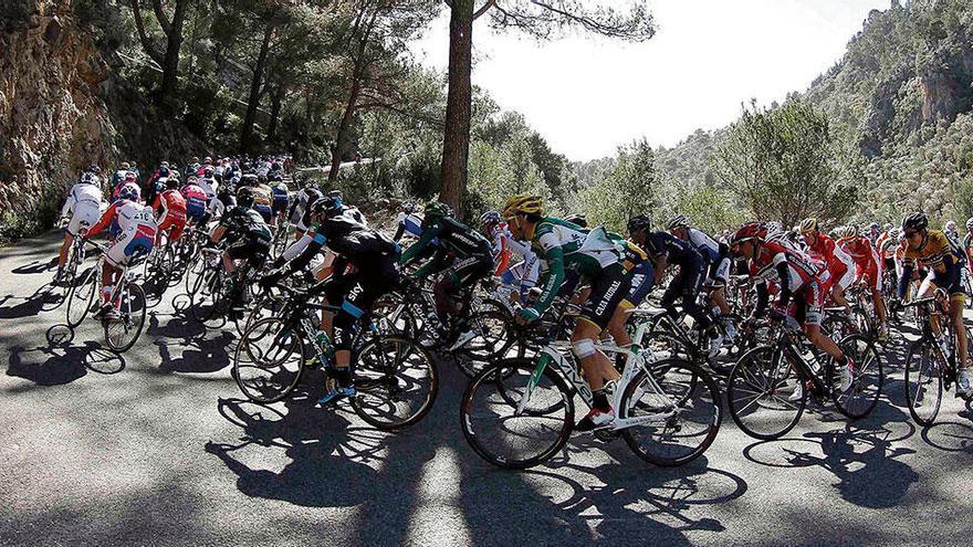 Mallorca Challenge strampelt in Richtung Normalität