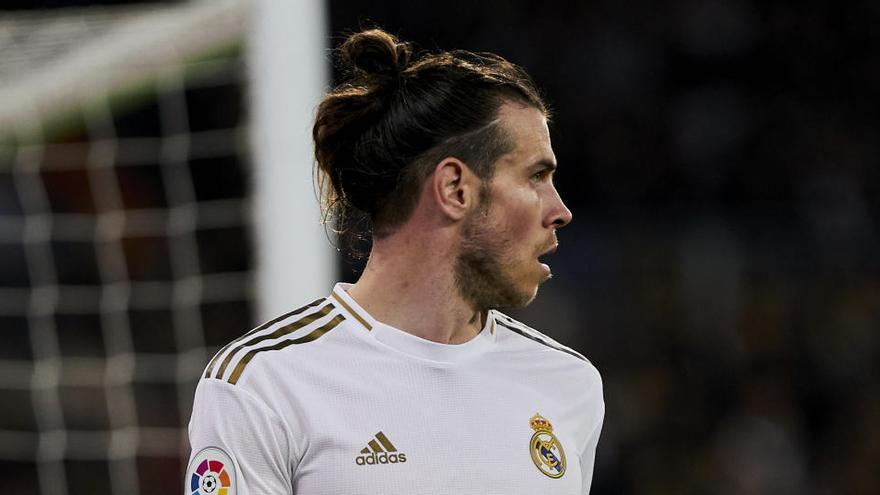 """Bale: """"No sé por qué es un problema jugar al golf"""""""