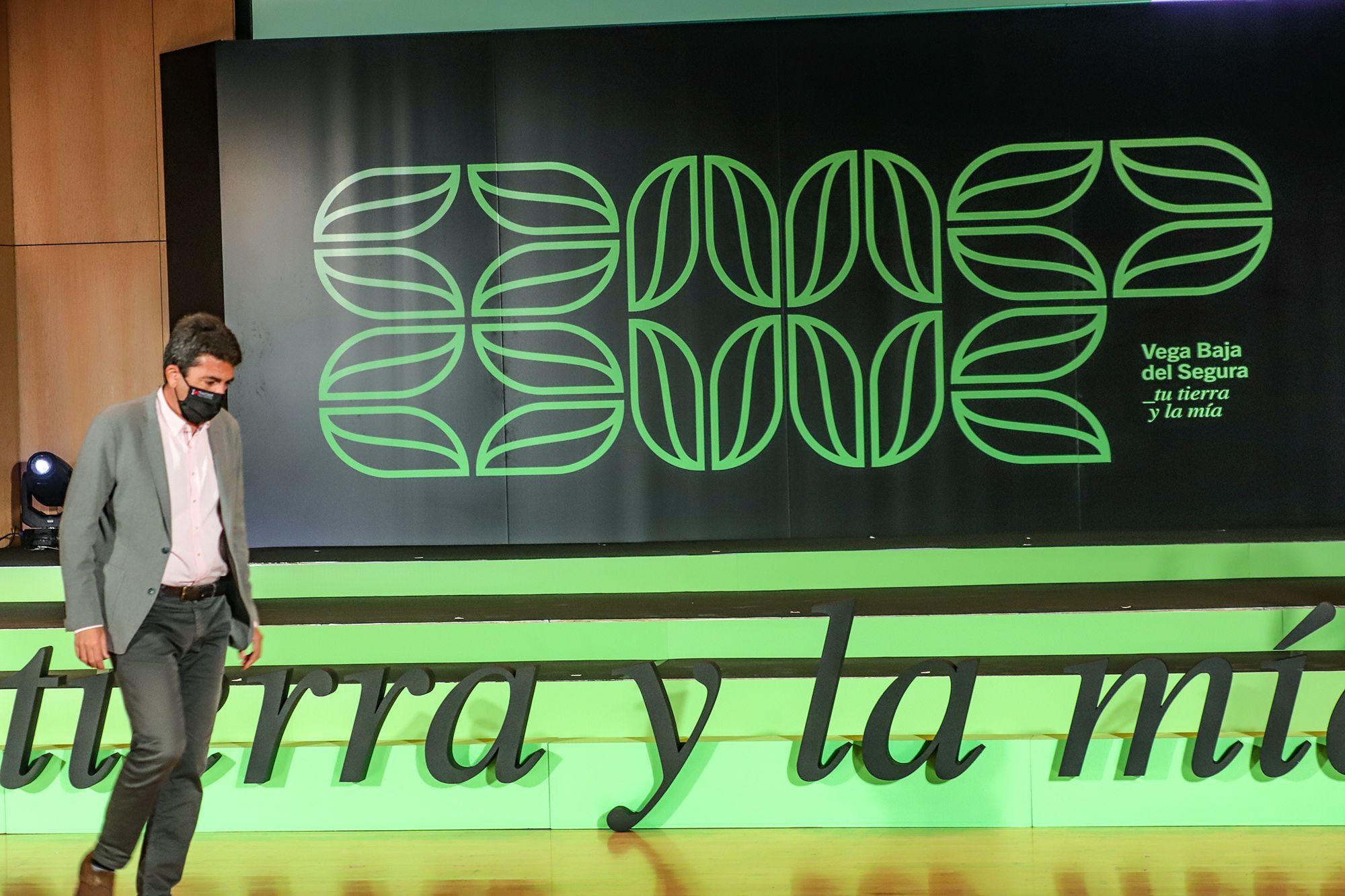 """Presentación de la marca Territorio """"Vega Baja del Segura"""" en Cox"""