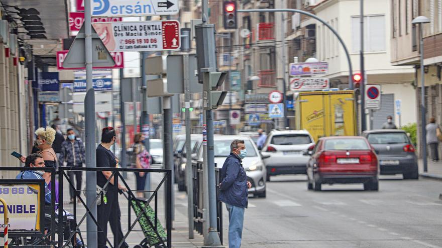 El alcalde de Callosa de Segura insiste a Puig en el confinamiento de su municipio al seguir creciendo los casos de covid