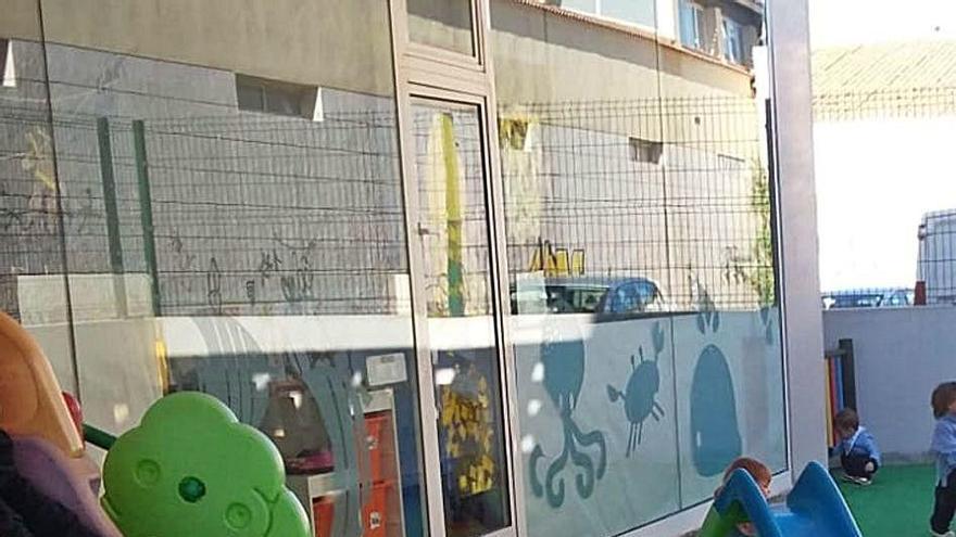 180 familias afectadas por el cierre por sorpresa de tres centros privados infantiles