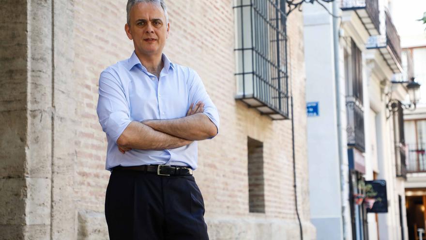 Choque entre la Generalitat y el Ayuntamiento por el convenio de la Fórmula 1