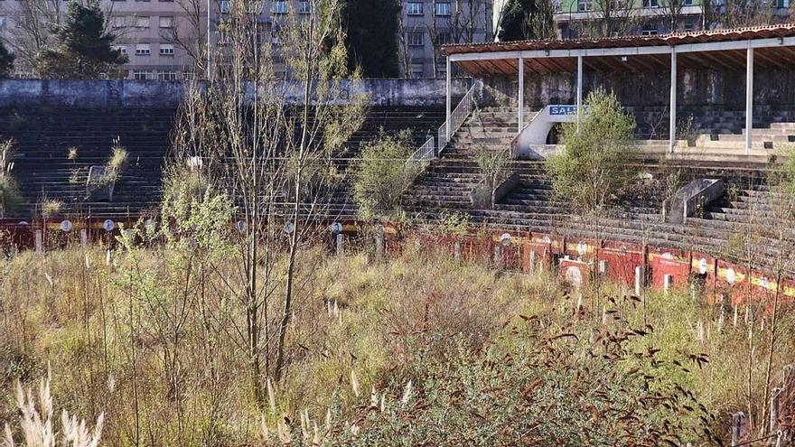 Oviedo pone en marcha el proyecto para recuperar la plaza de toros sin descartar usos taurinos puntuales
