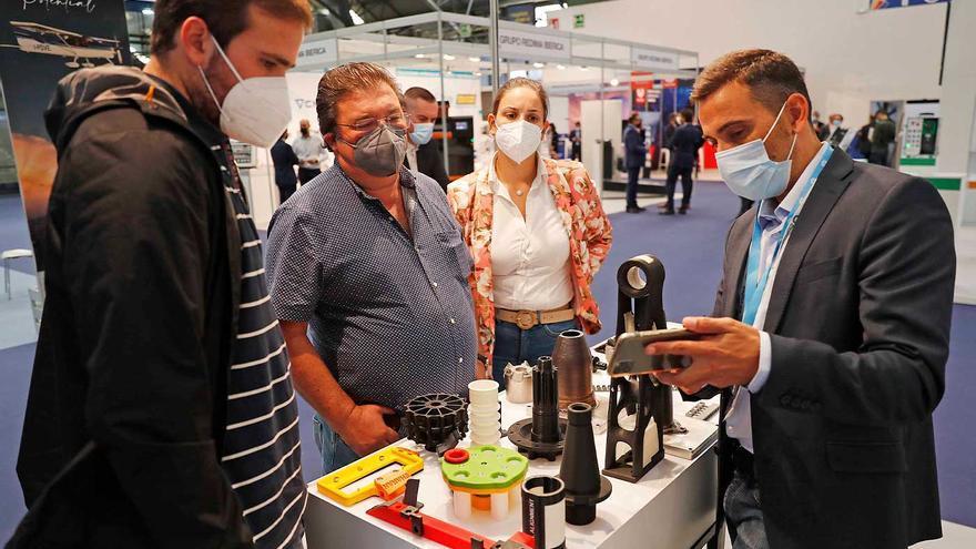 Mindtech, lanzada para ser la mayor feria industrial del polo ibérico en junio de 2023