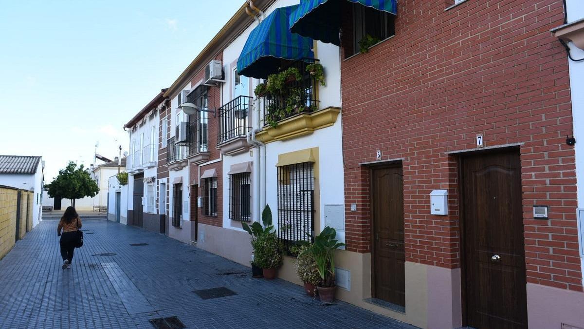 La Policía Nacional detiene al presunto autor del apuñalamiento a una mujer en Villarrubia