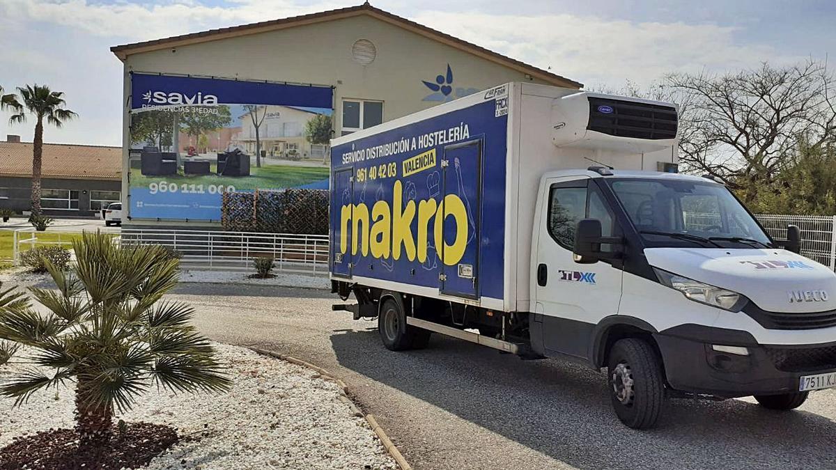 Makro continuará siendo el distribuidor de alimentación de referencia de Savia.   LEVANTE-EMV