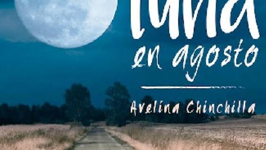 Autores en la sala: Avelina Chinchilla