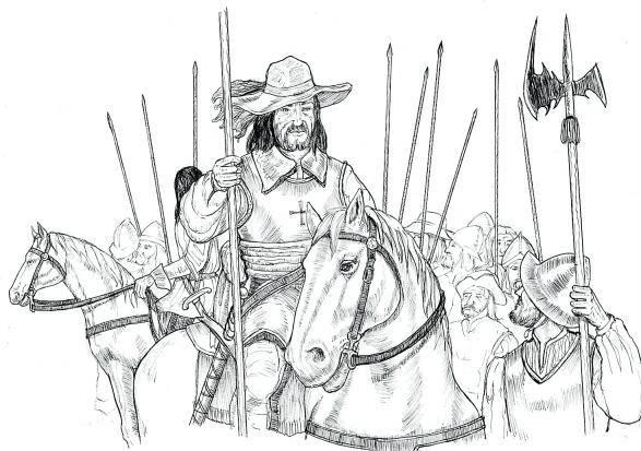 Pau Casesnoves d'Inca.