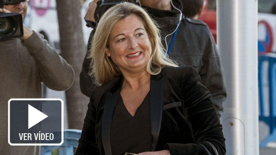 Caso Nóos: Manos Limpias no recurrirá la absolución de la Infanta