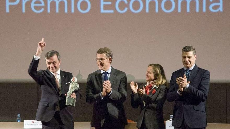 "Roberto Tojeiro: ""Somos una empresa familiar que evolucionó a una empresa de familias"""