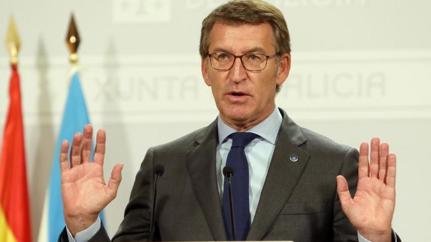 Galicia pide más peso en los fondos de la UE por su demografía y su baja renta