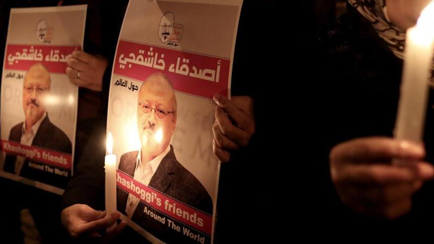 Turquía cree que Khashoggi fue quemado en un horno