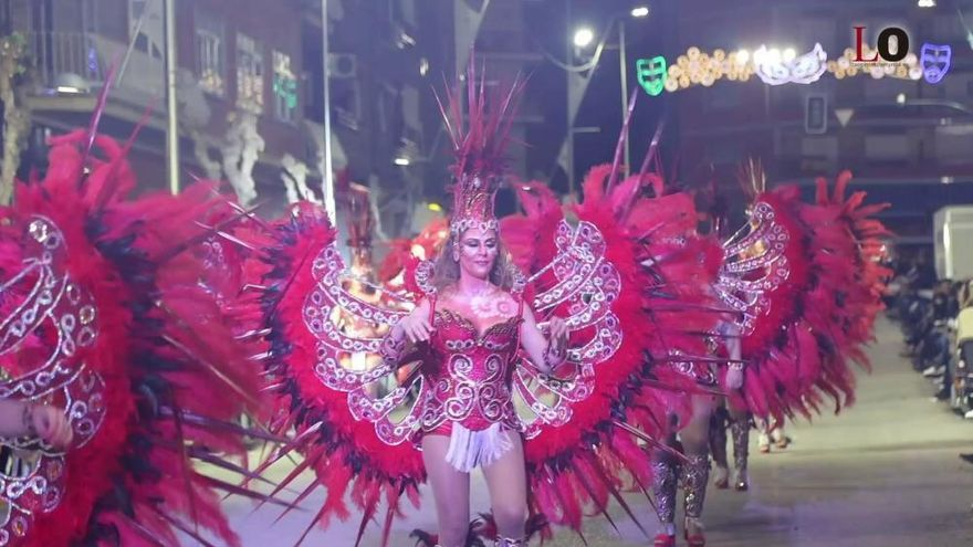 Carnaval de Cehegín 2020