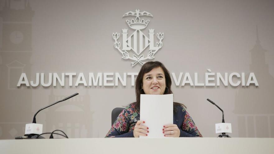 Más de 5.600 familias cobran ya la Renta Valenciana de Inclusión en el tercer aniversario de la prestación
