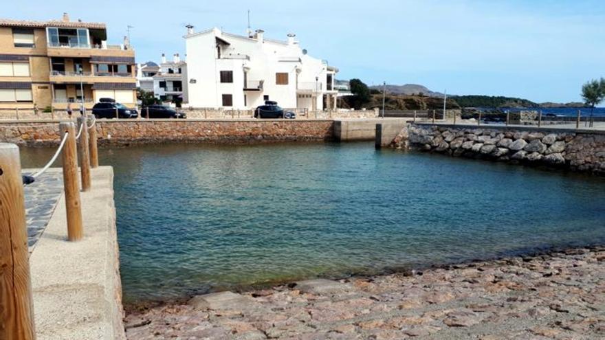 La Generalitat acaba les obres per adequar la llotja del peix de Llançà i reparar l'embarcador d'Els Estanys-Sant Carles