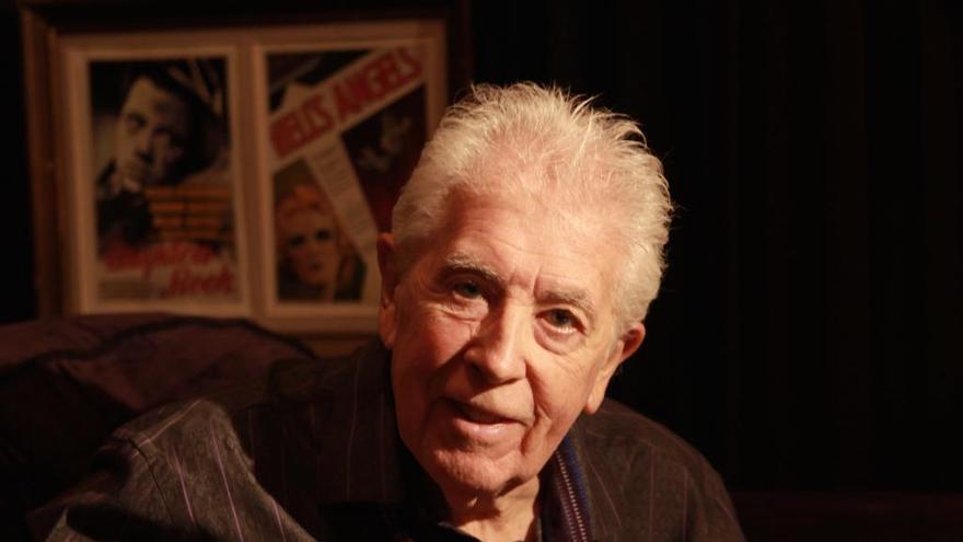 """John Mayall, hoy en A Coruña: """"Nunca me sentí traicionado por Eric Clapton"""""""