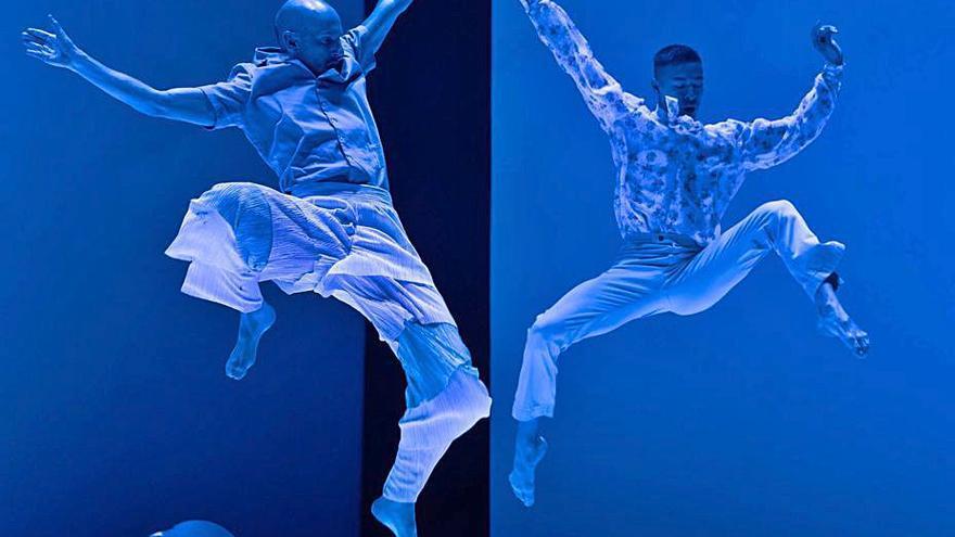 FAM se afianza como escenario de la danza contemporánea española