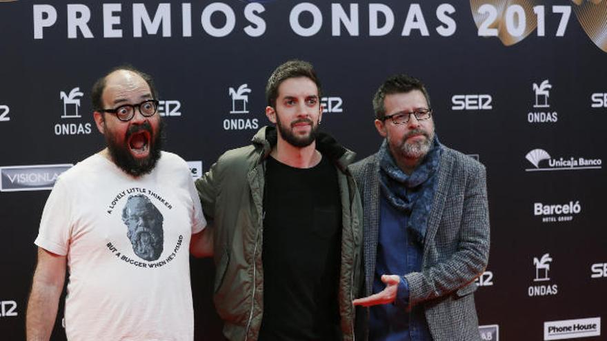 'La Vida Moderna' trae la 'coMMedia' a Gran Canaria