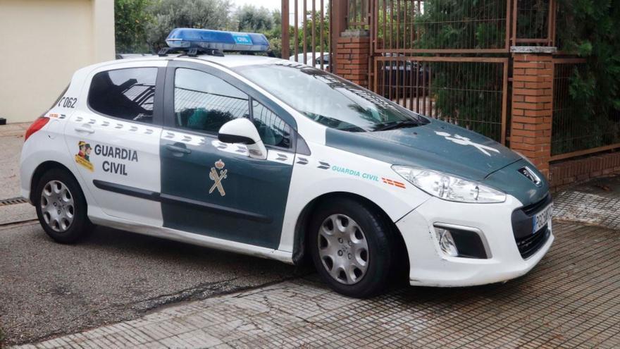 Intenten segrestar una persona allotjada en un hostal del Puig