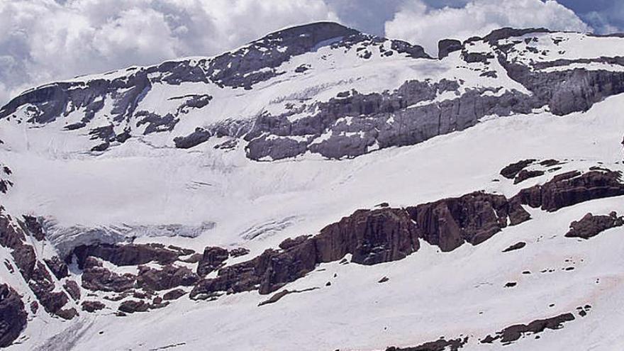 A les glaceres ibèriques els queden trenta anys