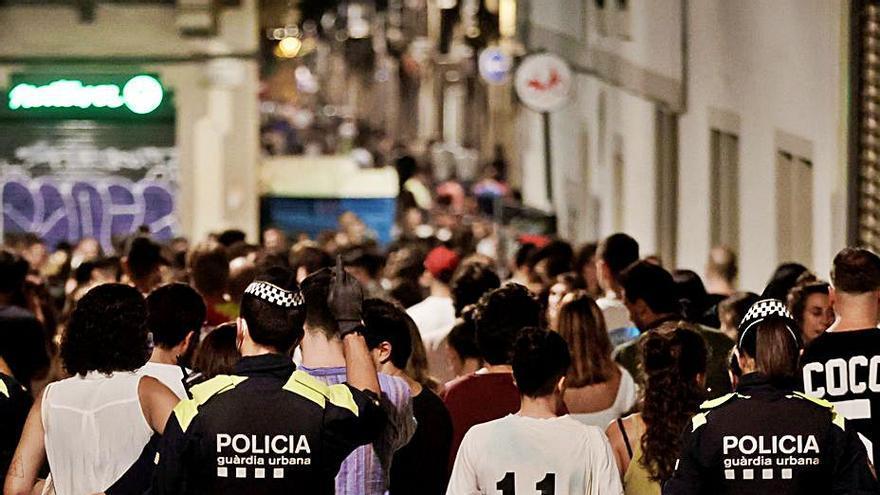 La justicia rechaza de nuevo el toque de queda para Barcelona y otros 61 municipios