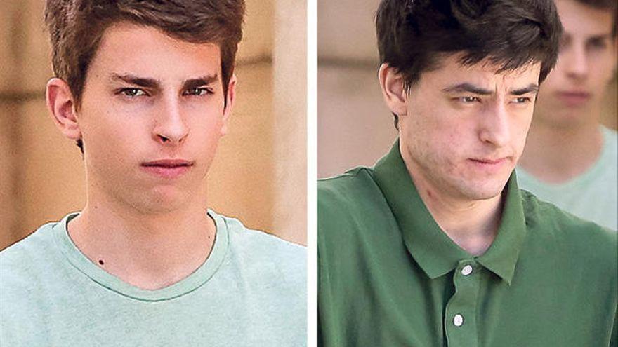 "El joven zaragozano que ""por amor"" ayudó a matar al empresario mallorquín Andreu Coll Bennàssar"
