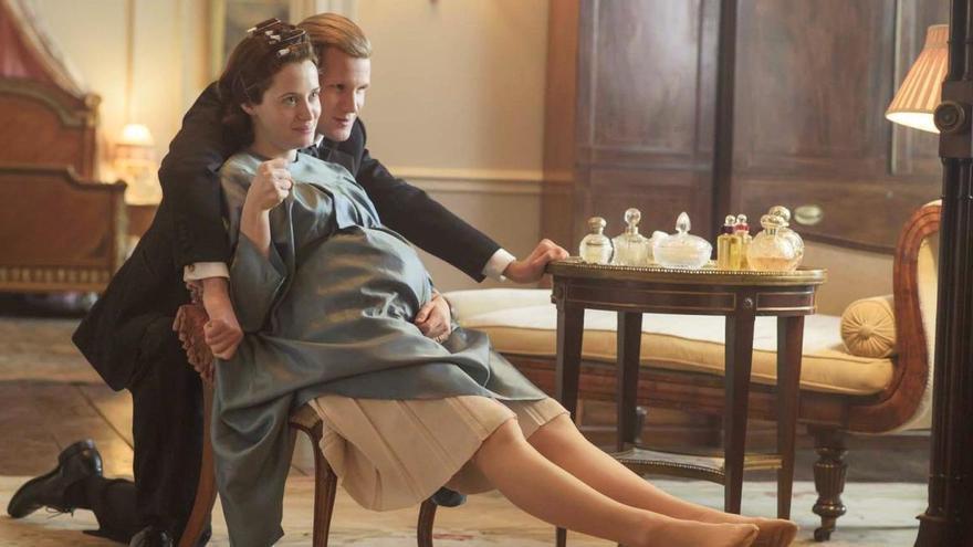 Cinco series de Netflix para los amantes de la historia que tienes que ver