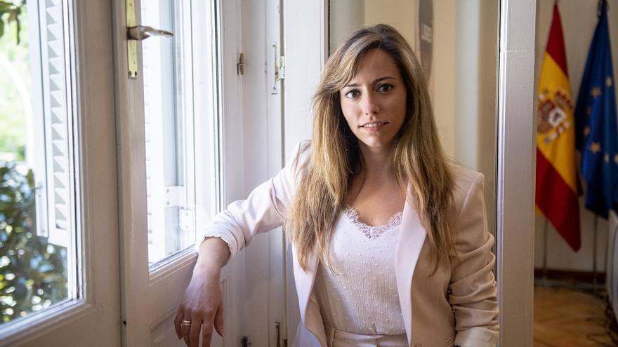 María Teresa Pérez: «Los jóvenes necesitan más apoyo, no se trata de buscar culpables ni estigmatizar»