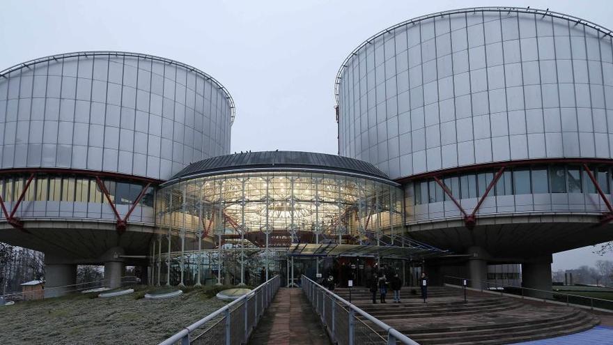 Estrasburgo pide el informe médico de Navalni