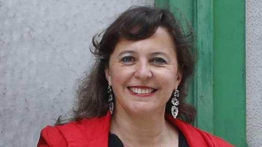 """Ana Miranda: """"O escano do BNG é de país: traballamos para todos os galegos"""""""