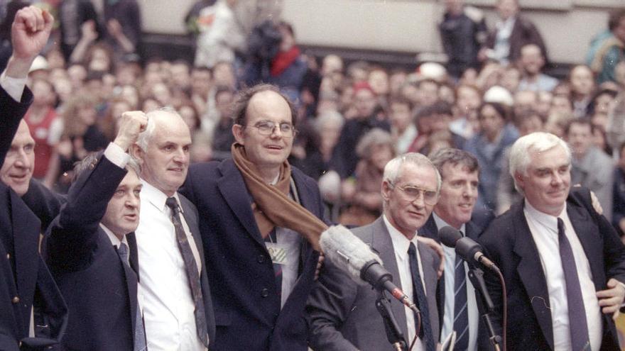 Detenido 46 años después un sospechoso del atentado del IRA en Birmingham