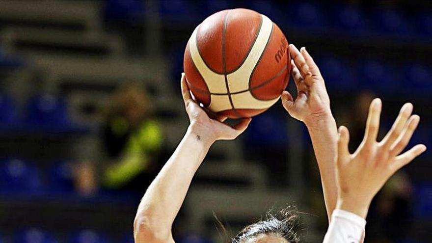 València, sede final del Eurobasket Femenino 2021