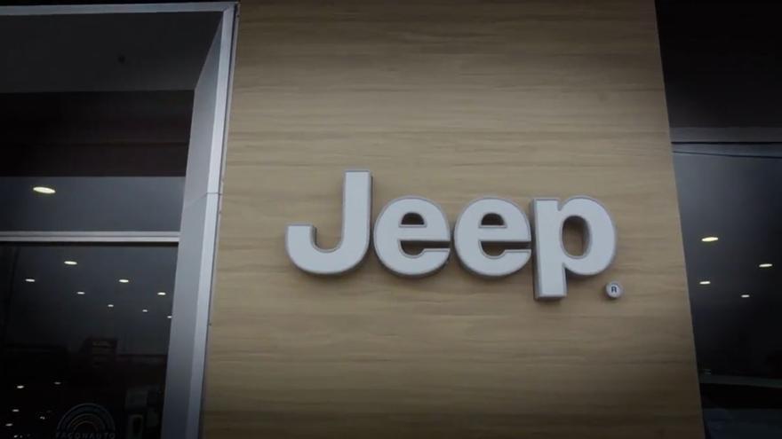 Unidades limitadas del Jeep Compass Limited a 25.635€ en Automóviles Nemesio