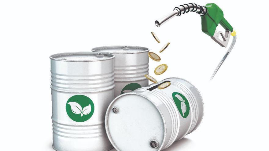 Hidrogen i biometà en el focus de les noves inversions