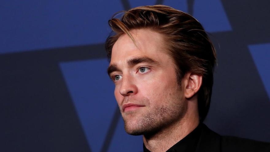 'The Batman' para su rodaje porque Robert Pattinson tiene coronavirus