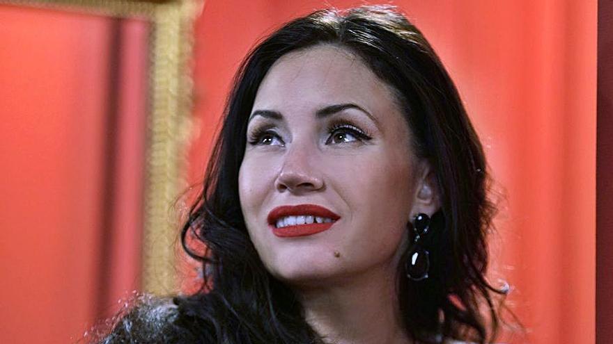 Sonya Yoncheva canta a Itàlia en  el seu recital de 'Les Arts és Lied'