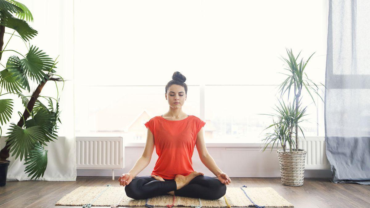 Consells bàsics per aprendre a meditar.