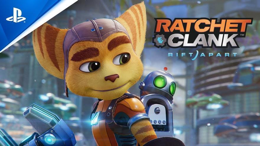 Ratchet and Clank: Rift Apart, l'esperat retorn dels herois de la galàxia