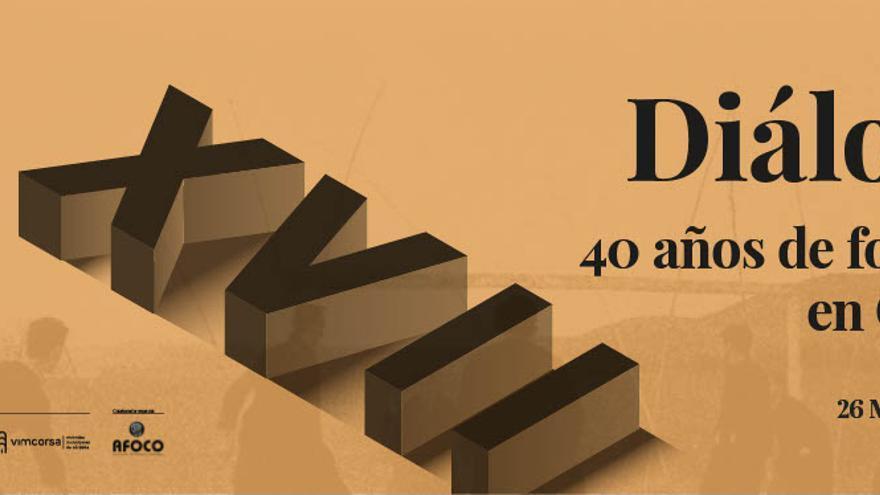 Diálogos. 40 años de fotografía en Córdoba