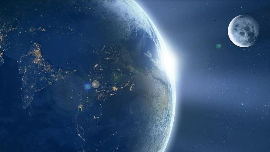 Viatjar gratis a la Lluna: un milió de persones demanen plaça