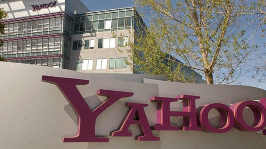 Yahoo revela el robo de datos de 500 millones de sus usuarios